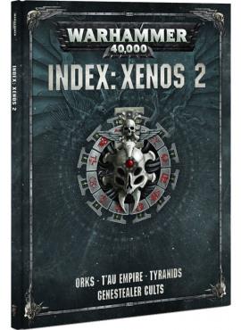 Index: Xenos II