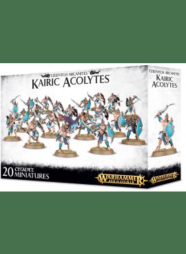 Tzeentch Arcanites: Kairic Acolytes