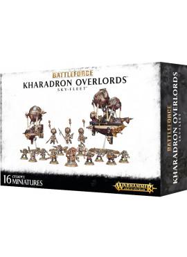 Kharadon Overlords Skyfleet