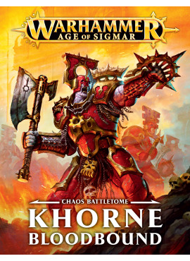 Battletome: Khorne Bloodbound