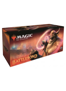 Battlebond Boosterbox