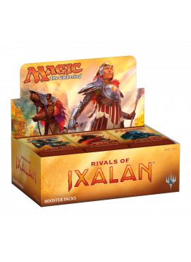 Rivals of Ixalan Boosterbox