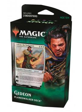 War of the Spark Planeswalker Deck: Gideon