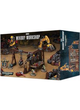 Mekboy Workshop