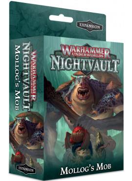 Warhammer Underworlds Mollog's Mob