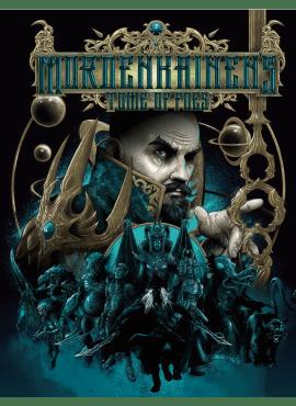 Mordenkainen's Tome of Foes (Alternative Art)