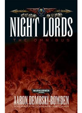 Night Lords: Omnibus