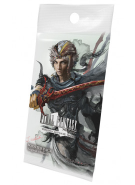 Final Fantasy: Opus 6 Booster