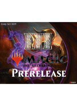 Core Set 2019 Prerelease Event 3