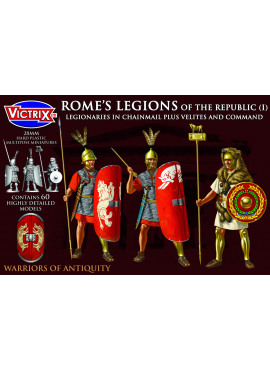 Rome's Legions of the Republic I