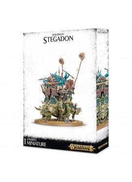 Seraphon Stegadon