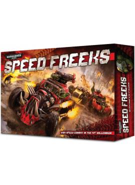 Speed Freeks