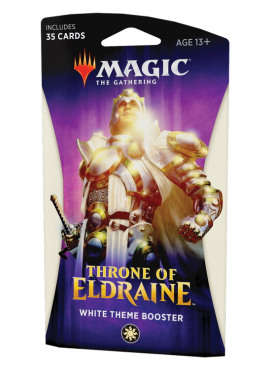 Throne of Eldraine: Theme Booster
