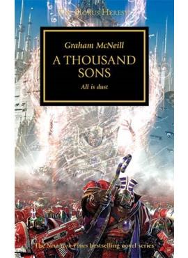 Horus Heresy: A Thousand Sons
