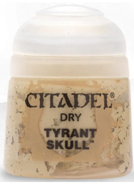 Tyrant Skull
