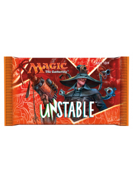 Unstable Booster