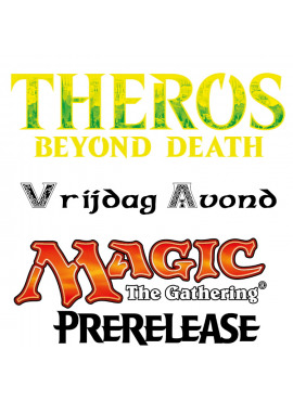 Theros Beyond Death: Early Prerelease