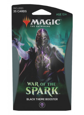 War of the Spark Theme Booster