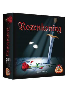 De Rozenkoning