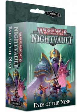Warhammer Underworlds: Eyes of the Nine