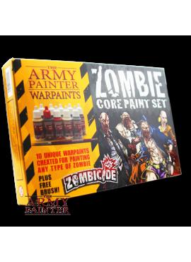 Zombicide Paint Set