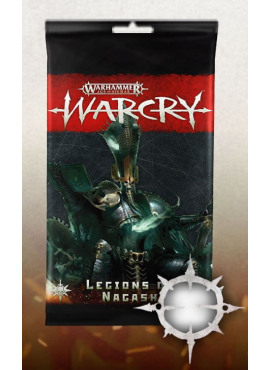 Warcry: Legions of Nagash Cards