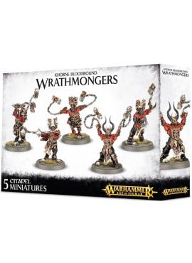 Bloodbound Wrathmongers