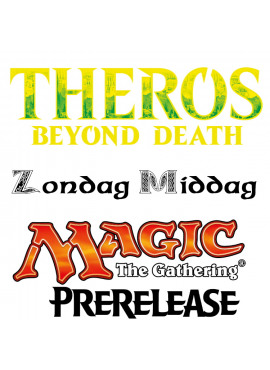 Theros Beyond Death Prerelease: Zondag