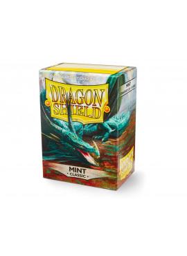 Dragon Shields: Mint Classic