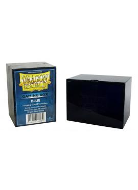 Dragon Shield Deckbox: Blue