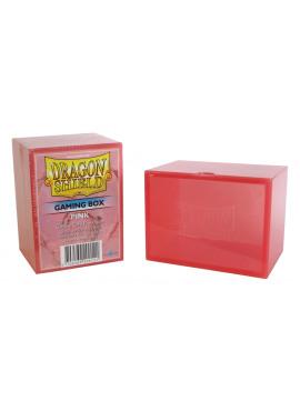 Dragon Shield Deckbox: Pink