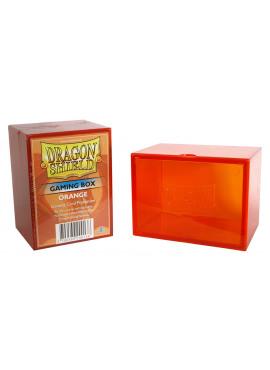 Dragon Shield Deckbox: Orange