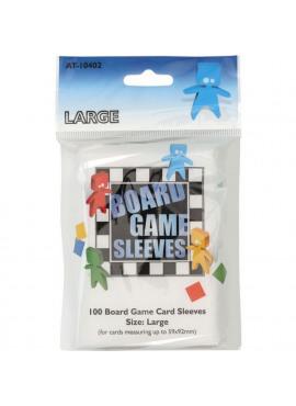 Arcane Tinmen Board Game Sleeves: Large
