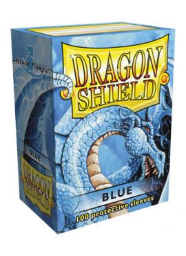 Dragon Shields: Blue