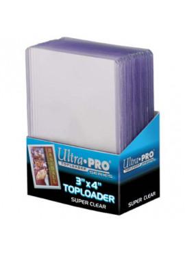 Premium Toploader