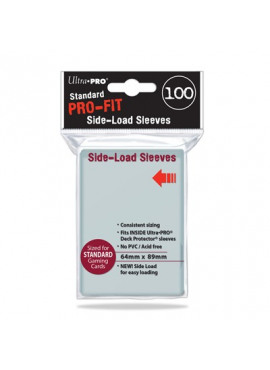 Pro-Fit Standard Side Load