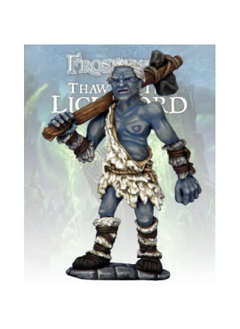 Frostgrave Frost Giant