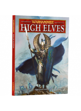 Armybook: High Elves