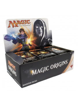 Magic Origins Boosterbox
