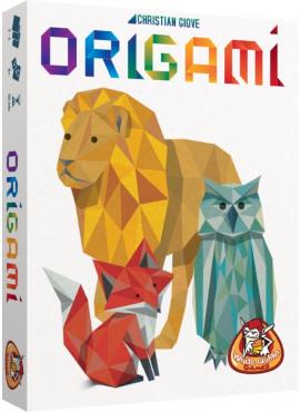 Origami NL