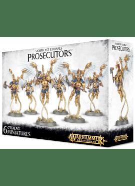 Stormcast Eternals Prosecutors