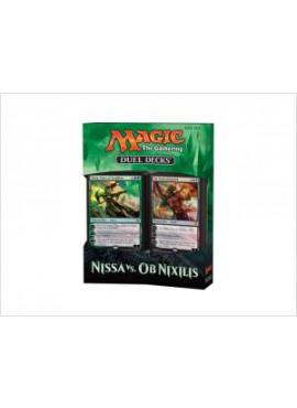 Duel Deck: Nissa vs Ob Nixilis