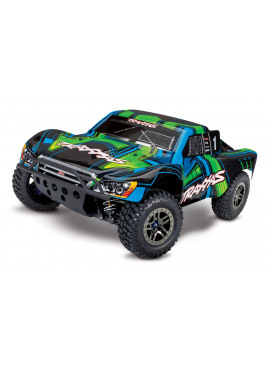 TRAXXAS SLASH 4X4 ULTIMATE TSM No battery and charger