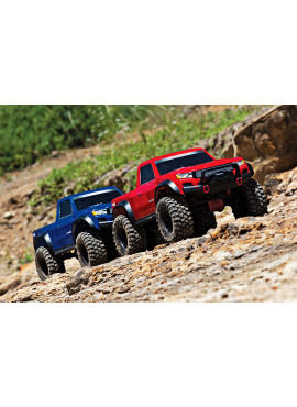 TRAXXAS TRX-4 SPORT Crawler 2.4GHz (no battery and charger)