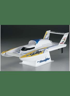 Aquacraft - Miss Seattle U-16 Hydroplane 2.4GHz