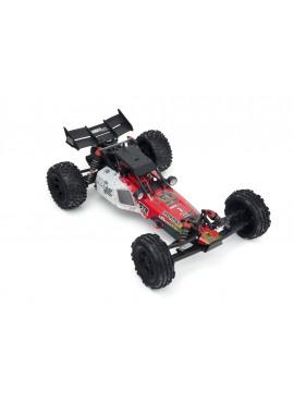 Arrma - RAIDER XL MEGA 2WD Brushed Desert Buggy 1/8 RTR
