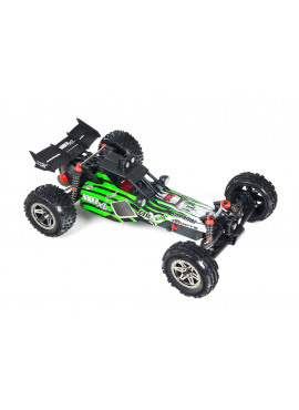 Arrma - RAIDER XL 2WD BLX v2 BL 1/8 RTR