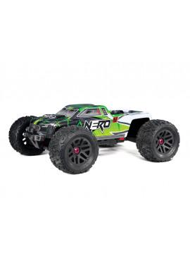 Arrma - Nero 6S BLX 1/8 4WD MT RTR Green