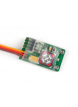 Arrma - EDC DIFFBRAIN-Elektronik NERO 6S
