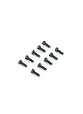 Arrma - Cap Head Screw 2.5x8mm (10)
